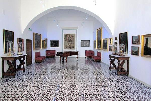 Museo-Mandralisca-Cefalu